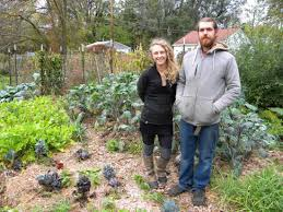 Urban farm certificate program trains people for operating an