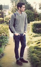 Mens Casual Fashion Style 10