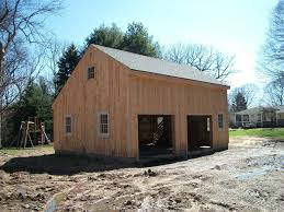 Wood Barn Kit Timber Frame Kit Homes Gallery Post and
