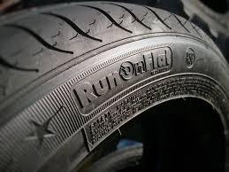 100 Tire By Mark Run On Flat Tyres Mark Neumaticos Zaragoza Flickr