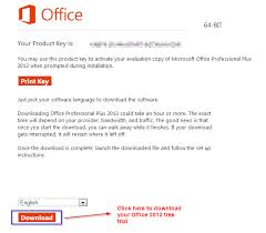 How to Extend fice 2013 Free Trial to 180 Days