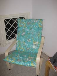 Poang Chair Cover Diy by Ikea Chair Cover U2013 Sewing Projects Burdastyle Com