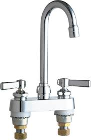 Mop Sink Faucet Specs by 895 Abcp Manual Faucets Chicago Faucets