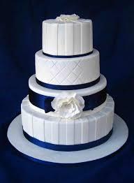 navy u chocolate layered navy beautiful white and blue wedding cakes u cake chocolate layered classic