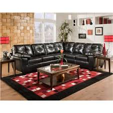 Sectional Sofas Store All American Furniture Lakeland Florida