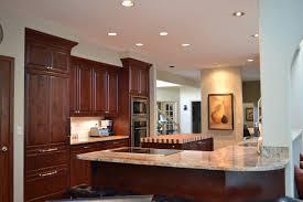 kitchen design amazing installing recessed lighting rustic