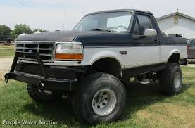 1995 Ford Bronco XLT SUV   Item DD2686   SOLD! July 18 Vehic... 1973 Ford Bronco Diesel Trucks Lifted Used For Sale Northwest 1978 Custom Values Hagerty Valuation Tool All American Classic Cars 1982 Xlt Lariat 4x4 2door Suv Sold Station Wagon Auctions Lot 27 Shannons 1995 10995 Select Jeeps Inc Will Only Sell Two Kinds Of Cars In America The Verge Modified 4x4 For Sale A Visual History The An Icon Feature 20 Fourdoor Photos 1974 Near Cadillac Michigan 49601 Classics