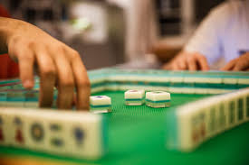 Pai Gow Tiles House Way by How To Play Mahjong