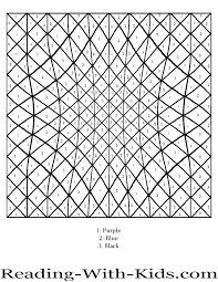 Coloring By Number Worksheet Pages Color In Addition To Difficult Numbers Worksheets Kindergarten Free Printable