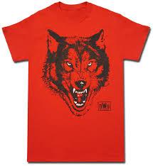 Smashing Pumpkins Merchandise T Shirts by Wolfpac Red T Shirt