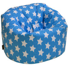 Gilda CHILDRENS BEANBAG - Kids Prints Bean Bag Chair Seat (Blue ... Amazoncom Jaxx Nimbus Spandex Bean Bag Chair For Kids Fniture Creative Qt Stuffed Animal Storage Large Beanbag Chairs Stockists Best For Online Purchase Snorlax Sizes Pink Unique Your Residence Inspiration Childrens Bean Bag Chairs Ikea Empriendoclub Sofa Sack Plush Ultra Soft Memory Posh Stuffable Ultimate Giant Foam
