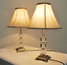 Antique Lamps Ebay Australia by French And Provincial Lamps Ebay