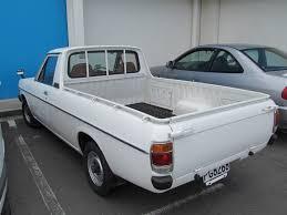 100 1985 Nissan Truck File Sunny Pickup 8753735550jpg Wikimedia Commons