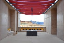 100 Amangiri Hotel Utah Canyon Point No Ordinary Resort