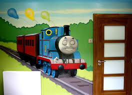 thomas the train bedroom decor wallpaper office and bedroom