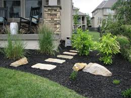Installing 12x12 Patio Pavers by Life Love Larson Laying Stepping Stones Front Yard Pinterest