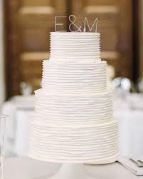 39 Wedding Cakes That Prove Vanilla Isn& 039