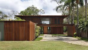 100 Cadas House In Itaipava 2 By Arquitetura