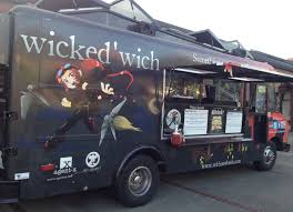 Sac Food Trucks: Wicked 'Wich & California Love – Girls On Food