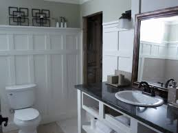 Bathrooms In Finished Basements Rumah Minimalis, Basement Bathroom ... Master Enchanting Pictures Ideas Bath Design Bathroom Designs Small Finished Bathrooms Bungalow Insanity 25 Incredibly Stylish Black And White Bathroom Ideas To Inspire Unique Seashell Archauteonluscom How Make Your New Easy Clean By 5 Tips Ats Basement Homemade Shelf Behind Toilet Hide Plan Redo Renovation Tub The Reveal Our Is Eo Fniture Compact With And Shower Toilet Finished December 2014 Fitters Bristol