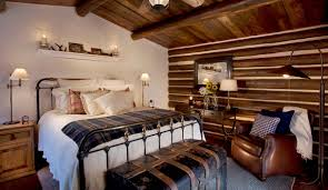 Rustic Decorating Ideas For BedRooms
