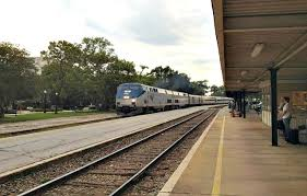 Do All Amtrak Trains Have Bathrooms by Amtrak Overnight Train Trip Between Florida And New York