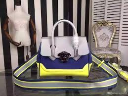 famous brand palazzo empire bag high quality genuine leather