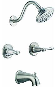 Bathtub Trip Lever Assembly Kit by Amazon Com Bathtub Tub Replacement Drain Trim Kit Satin Nickel