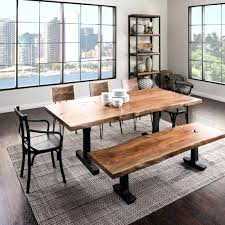 Jeromes Dining Table Furniture Room Chairs