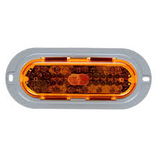 Truck-Lite® 60096Y - 60 Series Yellow Oval Front/Park/Turn Light Kit ... Trucklite Model 60 Clear Backup Light And 23 Similar Items Sealed 612 Oval Trailer Stop Turn Tail 3function Trucklite Super Class Ii Metalized 36 Diode Yellow Led 11 Side Signal Fit N Series 26 Auxiliary Oracle Double Row Truck Tailgate Bar Lighting Lite 607003 Grommet Ace Welding Co Amazoncom 602r Stopturntail Lamp Automotive Led Headlight 7 With Park Light Adr Approved Lights Best Bars Of 2018 With Reviews Comparison Chart The Classic Pickup Buyers Guide Drive New Truck Lite Model Oval 6 Reverse Light Clear 04 Dot Wires