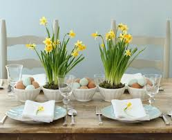 At Home A Blog By Joanna Gaines TablescapesEaster DecorEaster CenterpieceEaster Table DecorationsEaster IdeasSpring