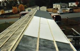 Mobile Home Roof Overs