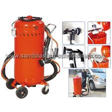 Bead Blast Cabinet Vacuum by How To Choose The Right Sandblasting Equipment Sandblasters