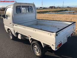 100 Mazda Mini Truck Scrum