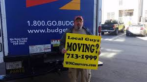 Local Moving Company Unloading Budget Truck At Asheville Exchange ... Miley Auto Repair 23 Chestnut St Carnegie Pa How To Use A Moving Truck Ramp Insider Uhaul Storage Of Fairhill 747 W Allegheny Ave Readytogo Box Rent Plastic Boxes Bremerton 2804 Kitsap Way What To Look For In Coverage Ryder Rental And Leasing 11 Reviews Movers 2700 3rd Freshlypaved Zipcar Deals Coupons Promos Chicago Much Does It Cost Move Locally Pladelphia Cnamini Donuts Food Trucks Roaming Hunger With Your Own Car Vs