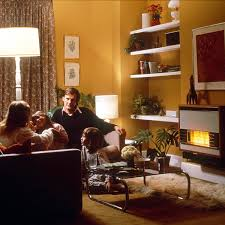 What Living Rooms In The 80s Really Looked Like Family