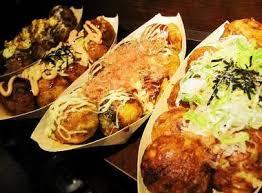 spécialité japonaise cuisine les takoyaki une spécialité japonaise vivre le japon com
