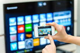 How to Connect a Mobile to an LED TV