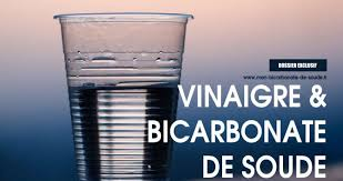 bicarbonate et vinaigre le dossier complet bicarbonate