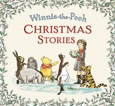 Winnie The Pooh Nursery Decor Uk by Winnie The Pooh Christmas Stories Egmont Publishing Uk Andrew
