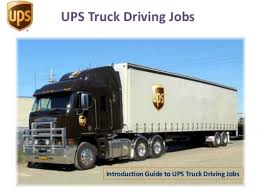 Ups Driving Jobs New A Driver Ready Start His Ups Freight Shift ... Salt Straw Delivery Truck Driver Sf East Bay Peninsula Halliburton Truck Driving Jobs Find Driving Job Description Ups Resume Sample Meet The Ups Class 6 Fuel Cell With A 45kwh Battery Is This The Best Type Of Cdl Trucking Drivers Love It What Are Requirements For A At No Tokes Truckers Marijuana And Alltruckjobscom Reveals New Fleet Allelectric Vans Ldon Truth About Salary Or How Much Can You Make Per Fedex Vs Jobs Purple Pays Better