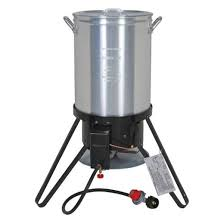 Brinkmann Electric Patio Grill Amazon by Brinkmann 815 4001 S Propane Turkey Fryer Review Pros And Cons