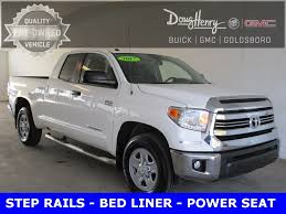100 Used Trucks Greenville Nc 2017 Toyota Tundra For Sale In NC 27834 Doug Henry