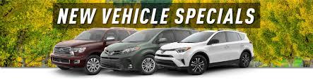 Lithia Toyota Of Klamath Falls | New & Used Cars Serving Altamont ...