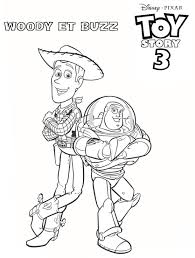 Coloriage Toy Story 2 A Imprimer