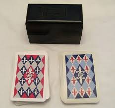 deck pinochle 4 player 15 best kem card deck designs images on card deck