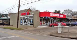 Mattress Stores Mushrooming in the Innerloop