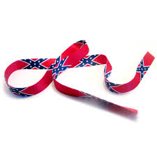 Rebel Flag Bedding by Confederate Ribbon Civil War Stuff Online Store