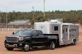 2015 GMC Sierra 3500 HD Beats Ford F-350, Ram 3500 HD In Towing ... Gmc Truck W61 370 Heavy Duty Sierra Hd News And Reviews Motor1com Pickups From Upgraded For 2016 Farm Industry Used 2013 2500hd Sale Pricing Features Edmunds 2017 Powerful Diesel Heavy Duty Pickup Trucks 2018 New 3500hd 4wd Crew Cab Long Box At Banks Lighthouse Buick Is A Morton Dealer New Car Allterrain Concept Auto Shows Car Driver Blog Engineers Are Never Satisfied 2015 3500 Beats Ford F350 Ram In Towing