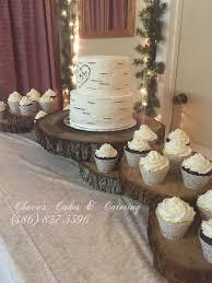 Wedding Cake Cakes Wood Unique Rustic Designs To In Ideas
